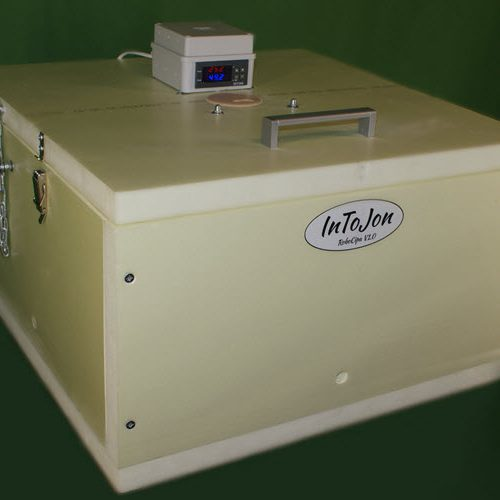 Inkubatoriai